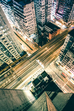 Soluciones Smart Cities
