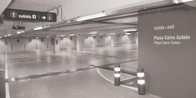 parking vectalia