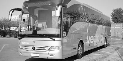 Vectalia autocar