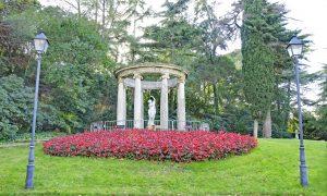 Mantenimiento de jardines Vectalia