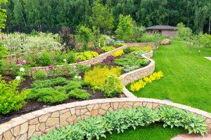 Proyectos de paisajismo Vectalia