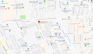 Servicio de grúa en Valencia