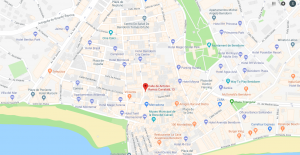 Servicio de grúa en Benidorm