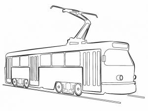 Servicio de tranvía Vectalia
