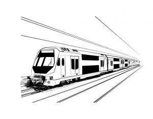 Servicios de transporte ferroviario Vectalia
